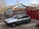 ВАЗ (Lada) 2109 (хэтчбек) 2003 года за 690 000 тг. в Кызылорда