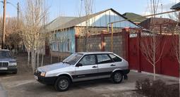 ВАЗ (Lada) 2109 (хэтчбек) 2003 года за 690 000 тг. в Кызылорда – фото 2
