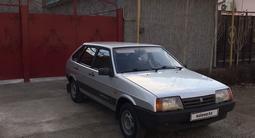 ВАЗ (Lada) 2109 (хэтчбек) 2003 года за 690 000 тг. в Кызылорда – фото 3
