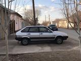 ВАЗ (Lada) 2109 (хэтчбек) 2003 года за 690 000 тг. в Кызылорда – фото 5