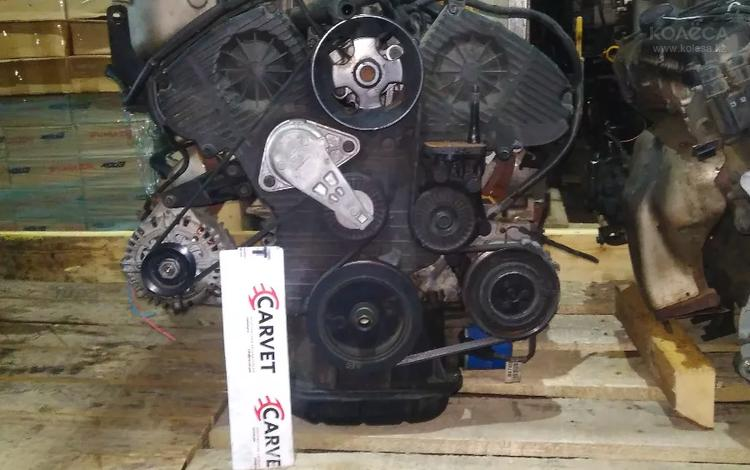 Контрактный двс g6ba Hyundai Santa fe 2, 7 за 379 009 тг. в Челябинск