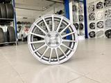 Диски литые Прома RS 4x100 r16# 33 Серые спицы за 30 250 тг. в Тольятти – фото 2