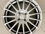 Диски литые Прома RS 4x100 r16# 33 Серые спицы за 30 250 тг. в Тольятти – фото 3
