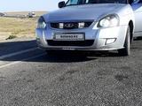 ВАЗ (Lada) 2170 (седан) 2013 года за 1 700 000 тг. в Кызылорда – фото 2
