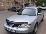 Audi A6 1998 года за 2 000 000 тг. в Караганда