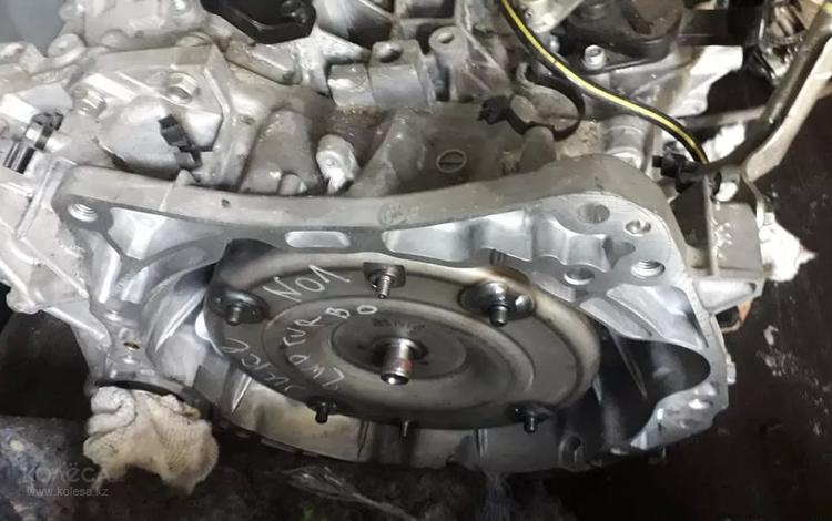 АКПП (вариатор) Nissan Juke в Нур-Султан (Астана)