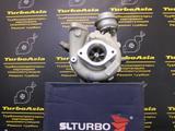 Турбина-Картридж турбины Nissan Pathfinder 2.5 DI, YD25, gta2056v, 2006 — за 18 000 тг. в Алматы