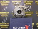 Турбина-Картридж турбины Nissan Pathfinder 2.5 DI, YD25, gta2056v, 2006 — за 18 000 тг. в Алматы – фото 3