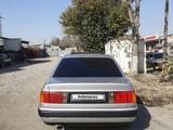 Audi 100 1991 года за 1 800 000 тг. в Шымкент – фото 2