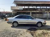 Audi 100 1991 года за 1 800 000 тг. в Шымкент – фото 3