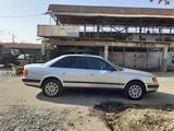 Audi 100 1991 года за 1 800 000 тг. в Шымкент – фото 4