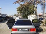 Audi 100 1991 года за 1 800 000 тг. в Шымкент – фото 5