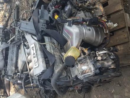 Двигатель за 777 тг. в Алматы – фото 2