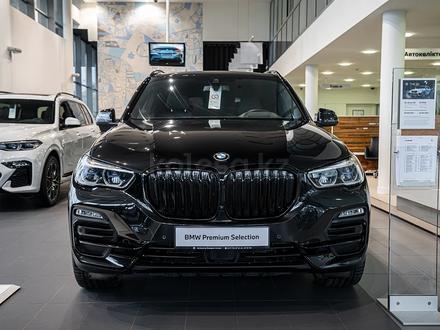 BMW X5 2019 года за 38 000 000 тг. в Нур-Султан (Астана) – фото 2