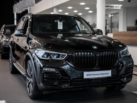 BMW X5 2019 года за 38 000 000 тг. в Нур-Султан (Астана)