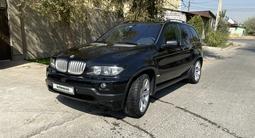 BMW X5 2005 года за 6 800 000 тг. в Шымкент – фото 2