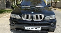 BMW X5 2005 года за 6 800 000 тг. в Шымкент – фото 3