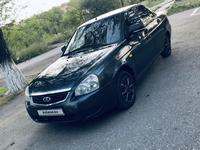 ВАЗ (Lada) Priora 2170 (седан) 2012 года за 1 900 000 тг. в Караганда