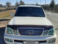Lexus LX 470 2002 года за 7 000 000 тг. в Алматы