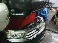 Toyota highlander 2012г носкат за 852 038 тг. в Алматы