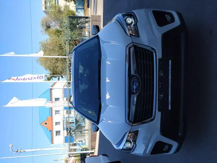Subaru Forester 2020 года за 14 990 000 тг. в Костанай – фото 20