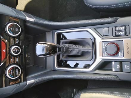 Subaru Forester 2020 года за 14 990 000 тг. в Костанай – фото 3
