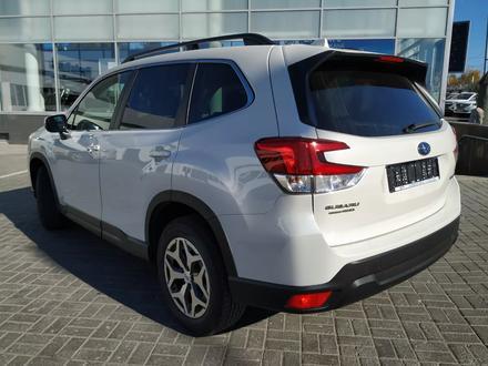 Subaru Forester 2020 года за 14 990 000 тг. в Костанай – фото 8