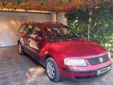 Volkswagen Passat 1999 года за 2 400 000 тг. в Уральск – фото 3