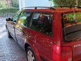 Volkswagen Passat 1999 года за 2 400 000 тг. в Уральск – фото 4
