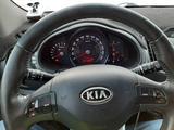 Kia Sportage 2013 года за 6 100 000 тг. в Уральск – фото 2