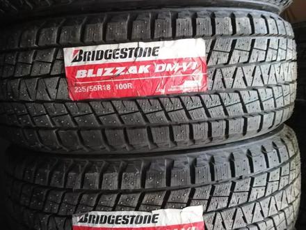 """Bridgestone DM-v1, 235-55-18 """"japan за 45 000 тг. в Алматы"""