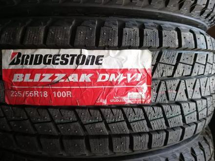 """Bridgestone DM-v1, 235-55-18 """"japan за 45 000 тг. в Алматы – фото 2"""