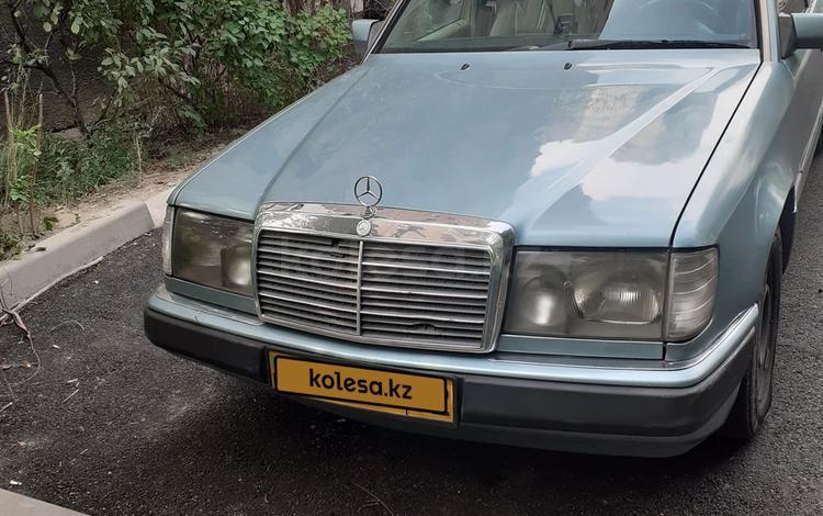 Mercedes-Benz E 260 1991 года за 900 000 тг. в Алматы