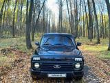 ВАЗ (Lada) 2121 Нива 2017 года за 3 000 000 тг. в Уральск – фото 5