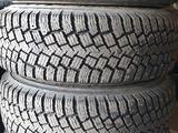 Зимние шины с дисками R16 за 150 000 тг. в Алматы – фото 3