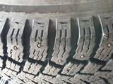 Зимние шины с дисками R16 за 150 000 тг. в Алматы – фото 4
