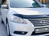 Nissan Sentra 2015 года за 6 000 000 тг. в Алматы