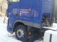 DAF  105 2008 года за 15 000 000 тг. в Алматы