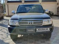 Toyota Land Cruiser 2007 года за 9 000 000 тг. в Алматы