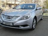Hyundai Sonata 2010 года за 5 000 000 тг. в Талдыкорган – фото 2