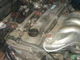 Двигатель Акпп 1zz-fe привозной Япония за 18 000 тг. в Тараз – фото 2