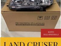 Фары на Land Cruiser 100 за 32 000 тг. в Шымкент