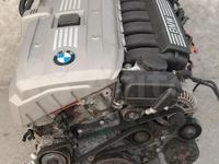 Двигатель BMW e60 e61 e90 e91 e92 e65 e70 f10… за 99 300 тг. в Алматы