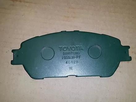 Колодки передние Toyota Camry (v30) (3.0 v6) (01-06) за 7 000 тг. в Алматы – фото 2
