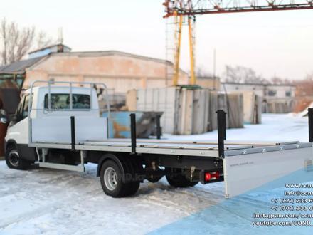 Iveco  Бортовая платформа Daily 70c15 Борт 2019 года в Алматы – фото 15