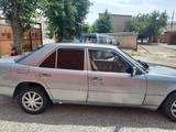 Mercedes-Benz E 200 1990 года за 1 200 000 тг. в Туркестан – фото 2