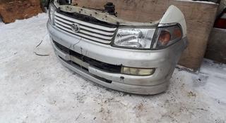 Ноускат на Toyota Hiace Regius, Таета ХАЙС Региус за 125 000 тг. в Алматы