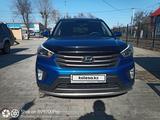 Hyundai Creta 2018 года за 7 100 000 тг. в Усть-Каменогорск