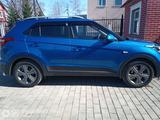 Hyundai Creta 2018 года за 7 100 000 тг. в Усть-Каменогорск – фото 3