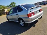 ВАЗ (Lada) 2114 (хэтчбек) 2008 года за 810 000 тг. в Костанай – фото 5